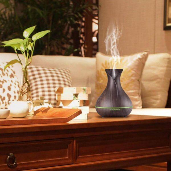 essential oil diffuser humidifier