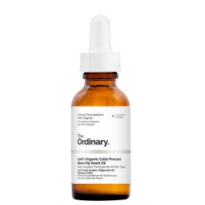 The Ordinary Cold-Pressed Rosehip Seed Oil 30ml