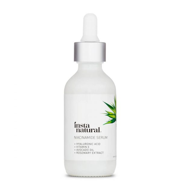 InstaNatural Niacinamide (Vitamin B3) Facial Serum