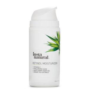InstaNatural Retinol Anti Aging Face Moisturizer