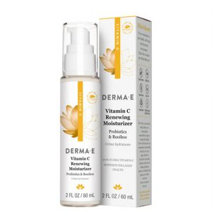 Derma E Vitamin C Renewing Moisturizer 60ml