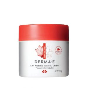 Derma E Vitamin A Anti-Wrinkle Renewal Cream