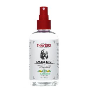 Thayers Cucumber Facial Mist with Witch Hazel 237ml
