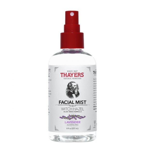 Thayers Alcohol-Free Lavender Facial Mist with Witch Hazel 237ml