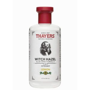 Thayers Witch Hazel Lemon Face Astringent 355ml