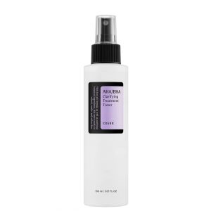 COSRX AHA/BHA Clarifying Treatment Toner 100ml