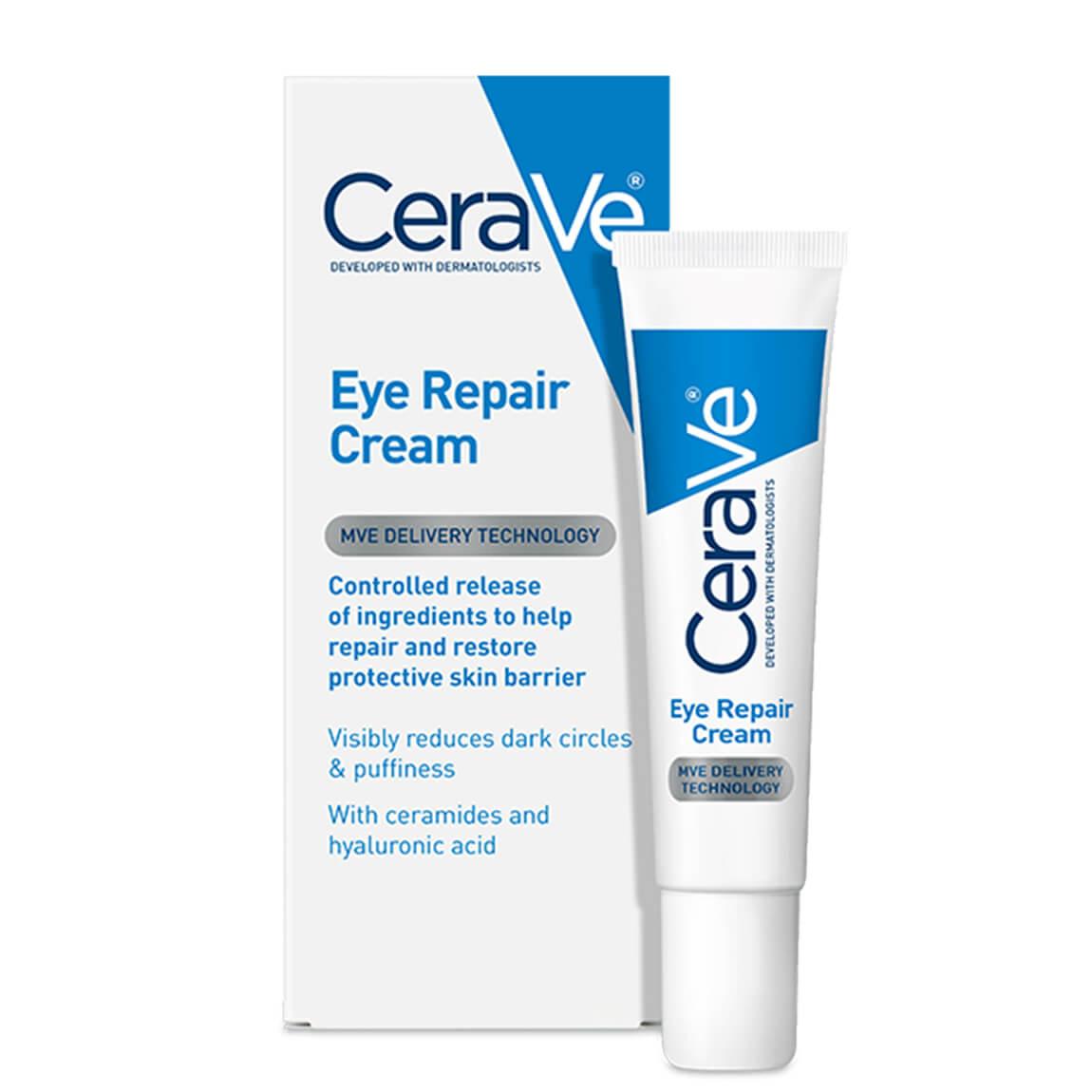 Cerave Eye Repair Cream with Ceramides 15ml