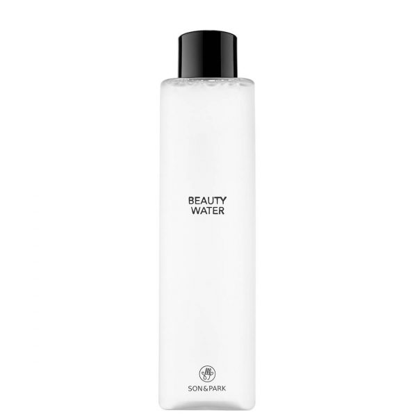 Son & Park Cleansing Beauty Water and Skin Toner