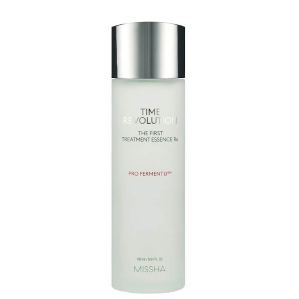 Missha Time Revolution First Treatment Essence Rx 150ml