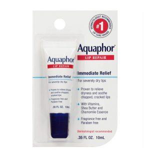 Aquaphor Lip Repair for Dry Lips