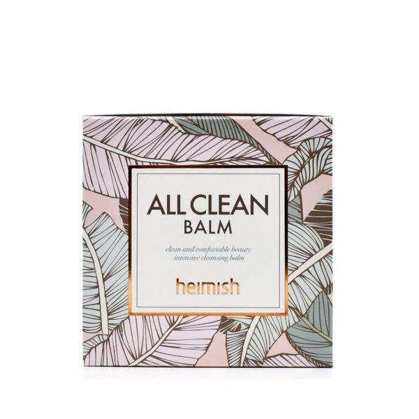 Heimish All Clean Balm Cleansing Balm 120ml