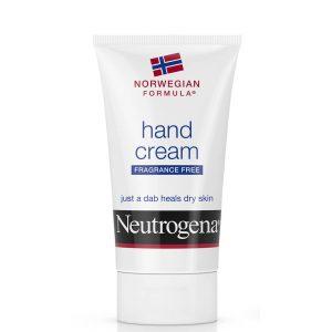 Neutrogena Norwegian Formula Dry Hand Cream 56g