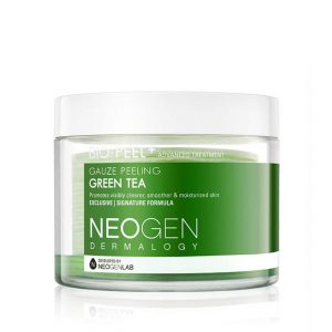 Neogen Bio-Peel Gauze Peeling Green Tea 30pc