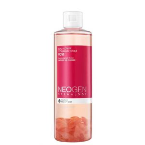 Neogen Real Flower Cleansing Water - Rose 300ml