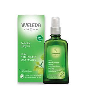 Weleda Cellulite Body Oil with Birch 100ml