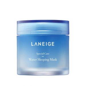 Laneige Water Sleeping Mask Special Care