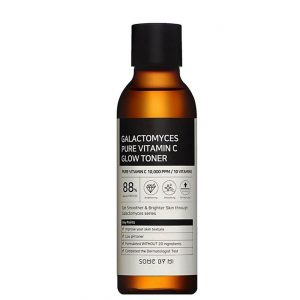 Some By Mi Galactomyces Pure Vitamin C Glow Toner 200ml