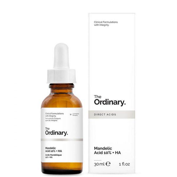 The Ordinary Mandelic Acid 10% + HA 30ml