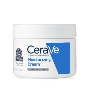 CeraVe Daily Moisturizing Cream