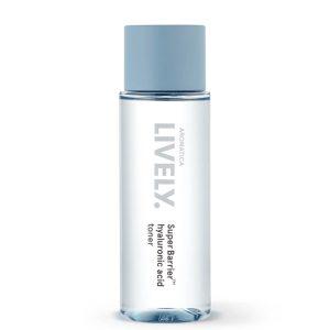 Aromatica LIVELY SuperBarrier Hyaluronic Acid Toner 130ml