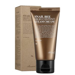 Benton Snail Bee High content Steam Cream 50ml