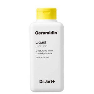 Dr. Jart+ Ceramidin Liquid Moisturizing Toner 150ml