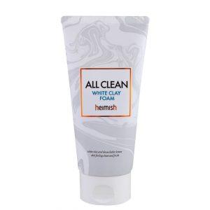 Heimish All Clean White Clay Foam 150g