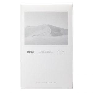 Huxley Secret of Sahara Glow and Brightness Sheet Mask
