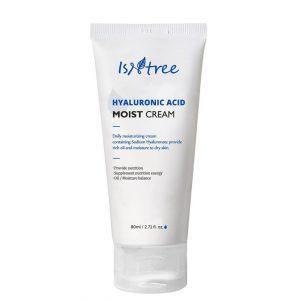 ISNTREE Hyaluronic Acid Moist Night Cream 80ml