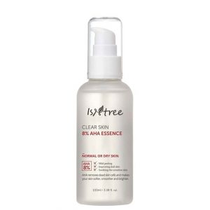ISNTREE Clear Skin 8% AHA Essence 100ml