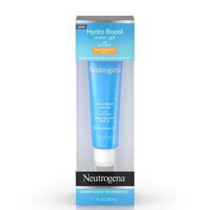Neutrogena Hydro Boost Water Gel with Sunscreen SPF15