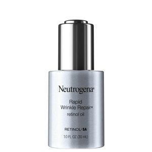 Neutrogena Rapid Wrinkle Repair Retinol Facial Oil 30ml