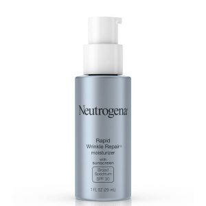Neutrogena Rapid Wrinkle Repair Moisturizer with SPF 30