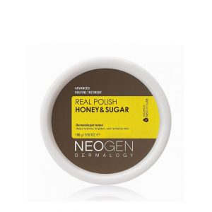Neogen Real Polish Honey & Sugar 100g