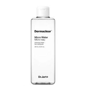 Dr. Jart+ Dermaclear Micro Cleansing Water 250ml