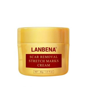Lanbena Scars & Stretch Marks Removal Cream 40ml