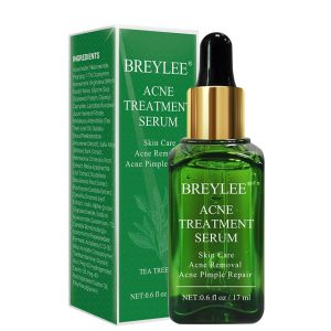 Breylee Tea Tree Clear Skin Serum for Acne 17ml