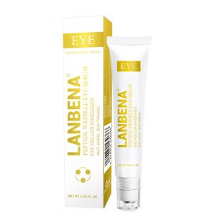 Lanbena Peptide Anti-Wrinkle Eye Serum 20ml