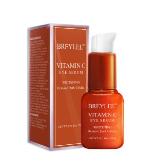 Breylee Vitamin C Eye Serum for Dark Eye Circles 20ml