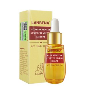 Lanbena Scars & Stretch Marks Removal Serum
