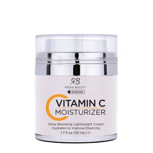 Radha Beauty Vitamin C Glow-Boosting Moisturizer 50ml
