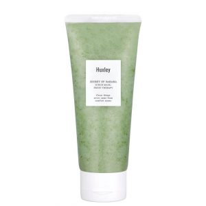 Huxley Therapy 2-in-1 Scrub and Mask 120g