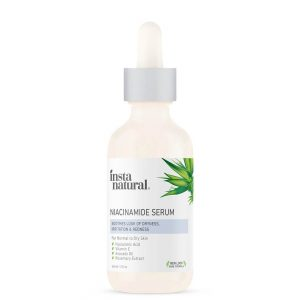InstaNatural Niacinamide 5% Face Serum 60ml