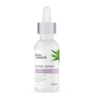 InstaNatural Retinol Anti-Aging Serum 30ml