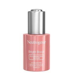 Neutrogena Bright Boost Illuminating + Brightening Serum 30ml