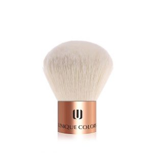 Unique Colors Kabuki Powder Foundation Brush 1pc