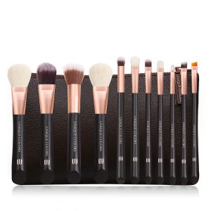 9pc Professional Makeup Brush Set