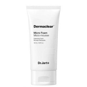 Dr. Jart+ Dermaclear Micro Foam Cleanser 120ml
