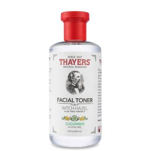 Thayers Cucumber Witch Hazel Facial Toner 355ml