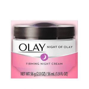 Olay Night of Olay Firming Cream 60ml